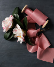 Rose and camellia